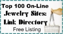 The Top 100 Jewelry Sites